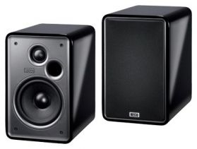 Music Colors 100 High Gloss Black