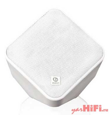 Soundware White