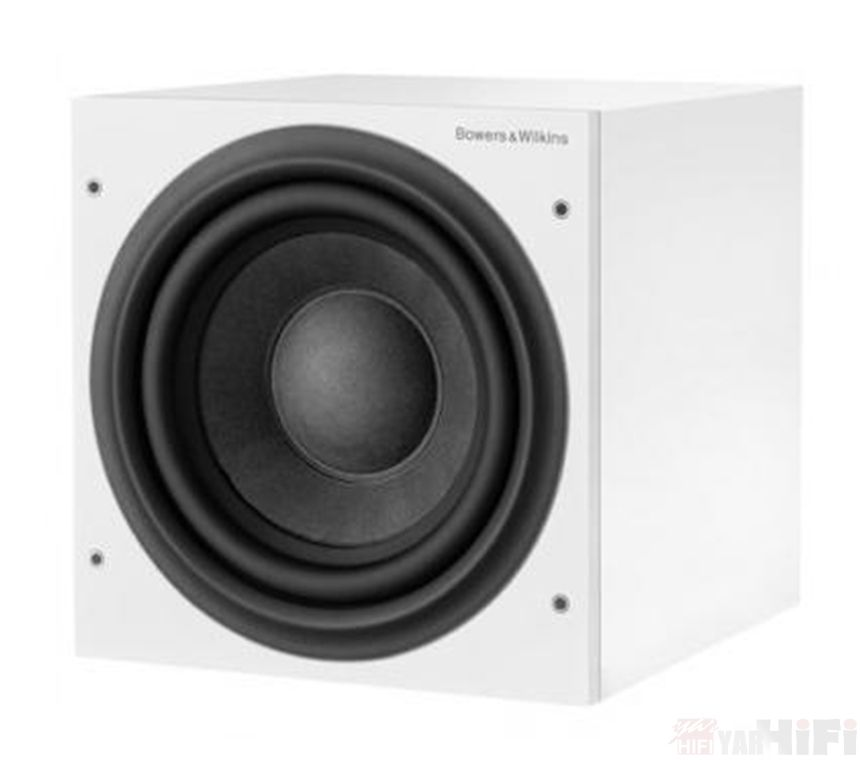 ASW 610 XP Matte White