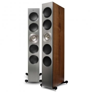 REF 5 - SATIN WALNUT