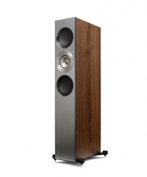 REF 3 - SATIN WALNUT