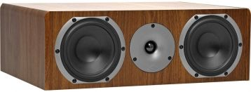 Socoa MT32 Walnut