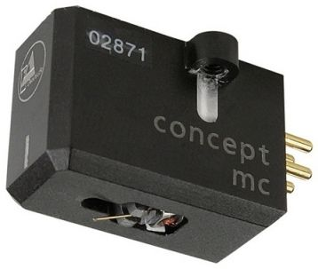 Concept (MC Cartridge)