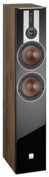 OPTICON 6 WALNUT