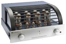 DiaLogue Premium HP Integrated Amplifier (silver)