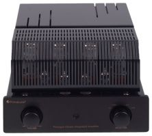 ProLogue Classic Integrated Amplifier (black)