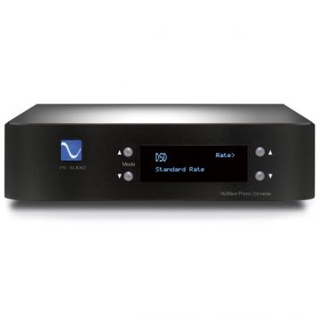 NuWave Phono Converter Black