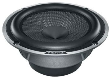 HV 165.4 XL Woofer