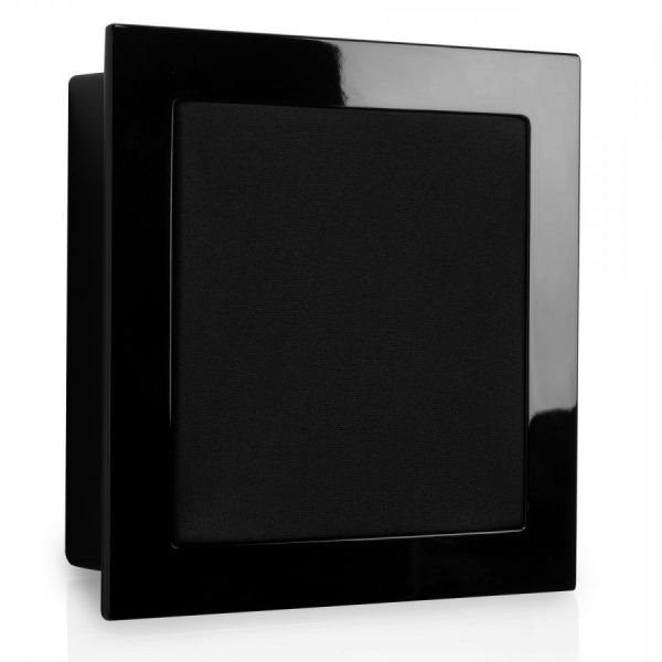Soundframe 3 In Wall Black