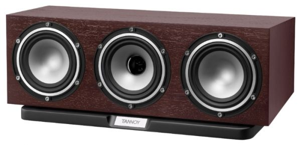 Revolution XT C Walnut