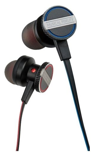 EB-33 In ear