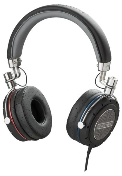 MF200 BALANCED on ear