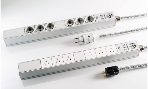 Power Strip Passive 6