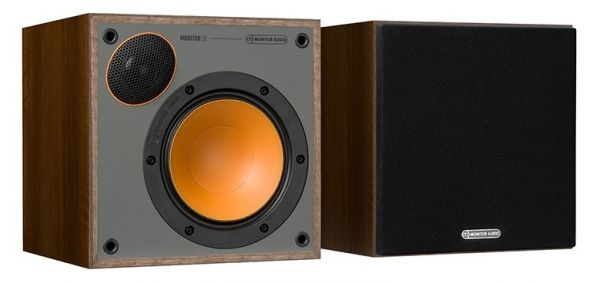 Monitor 50 Walnut