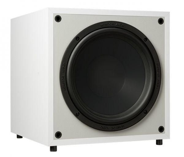 Monitor MRW-10 White