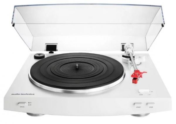 AT-LP3 White