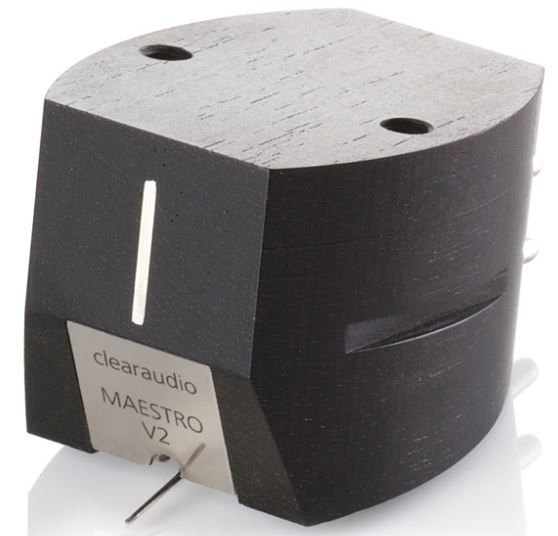 Maestro V2 (MM Cartridge)