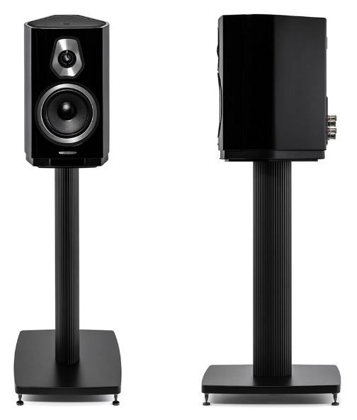 Sonetto II Black