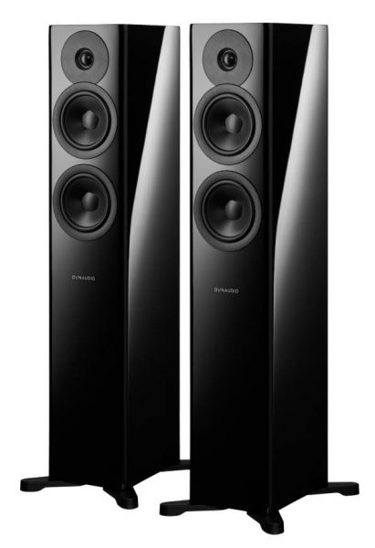 Evoke 30 Black high gloss