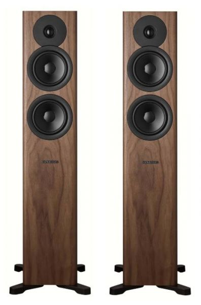 Evoke 30 Walnut wood