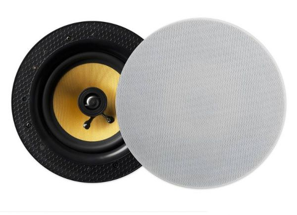 BT Ceiling Speaker Active+Passive